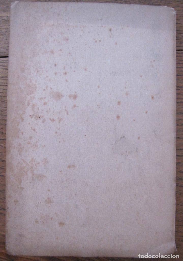 Libros antiguos: NOMENCLATOR DE LES CIUTATS, VILES I POBLES DE CATALUNYA. 1918. IMPRENTA DE LA CASA DE CARITAT - Foto 2 - 210466135