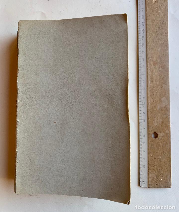 Libros antiguos: GUIA OFICIAL DE HOTELES , PENSIONES , CASAS DE VIAJEROS , RESTAURANTES , BARES Y GARAGES . 1929 . - Foto 2 - 210475656