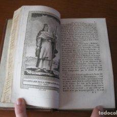 Libros antiguos: LETTRES ÉDIFIANTES ET CURIEUSES T. XII, 1810. MISIONEROS DE LA COMPAÑÍA DE JESÚS. Lote 211696244