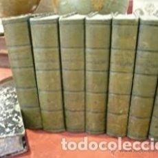 Libros antiguos: MALTÉ-BRUN - GÉOGRAPHIE COMPLÈTE ET UNIVERSELLE. NOUVELLE ÉDITION, CONTINUÉE JUSQU'À NOS JOURS. Lote 211810576