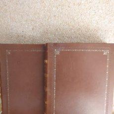 Libros antiguos: FACSIMIL 2 TOMOS OBSERVACIONES SOBRE EL REYNO DE VALENCIA. Lote 213158083