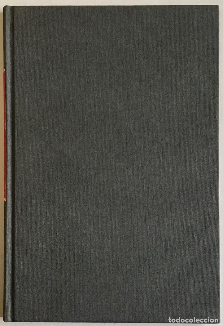 Libros antiguos: MONASTERIO DE SANTAS CREUS (TARRAGONA). MEMORIA DESCRIPTIVA leída en la excursión verificada á dicho - Foto 3 - 123232046