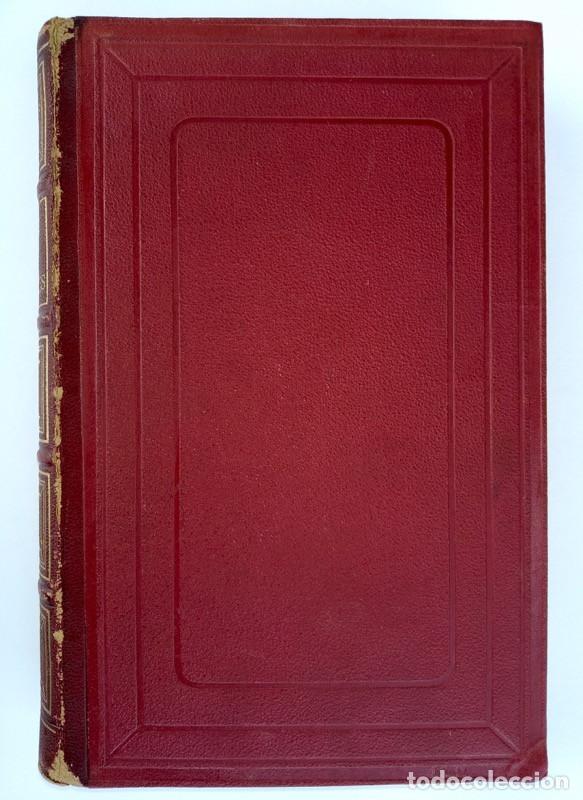 Libros antiguos: VOYAGE AUX PYRÉNÉES - H.Taine - 1880 - Ilustrado por GUSTAVE DORÉ - Magnífico ejemplar - Foto 9 - 213737092