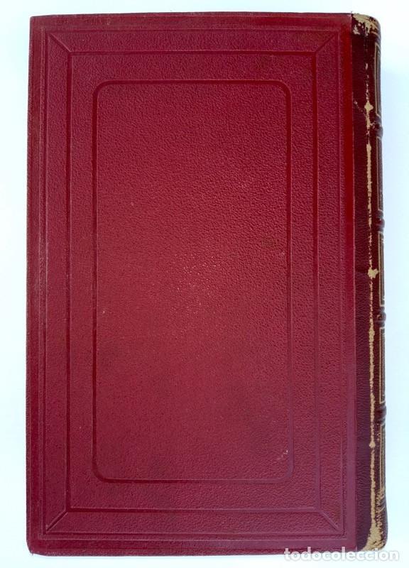 Libros antiguos: VOYAGE AUX PYRÉNÉES - H.Taine - 1880 - Ilustrado por GUSTAVE DORÉ - Magnífico ejemplar - Foto 10 - 213737092