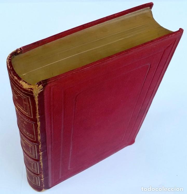 Libros antiguos: VOYAGE AUX PYRÉNÉES - H.Taine - 1880 - Ilustrado por GUSTAVE DORÉ - Magnífico ejemplar - Foto 12 - 213737092