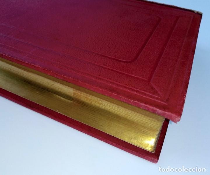 Libros antiguos: VOYAGE AUX PYRÉNÉES - H.Taine - 1880 - Ilustrado por GUSTAVE DORÉ - Magnífico ejemplar - Foto 11 - 213737092