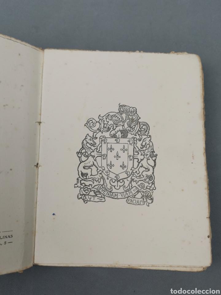 Libros antiguos: LA CIUDAD DE LAS SONRISAS (VIANA DO CASTELO Autor:ÁLVARO MARÍA DE LAS CASAS MCMXXVl - Foto 6 - 215673010