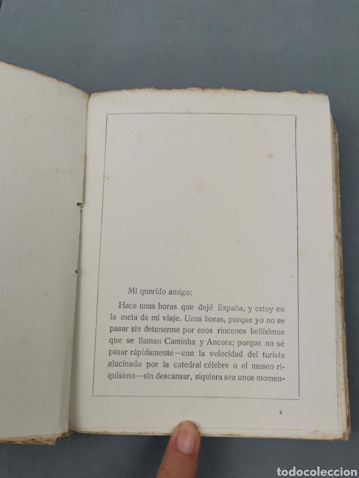 Libros antiguos: LA CIUDAD DE LAS SONRISAS (VIANA DO CASTELO Autor:ÁLVARO MARÍA DE LAS CASAS MCMXXVl - Foto 8 - 215673010