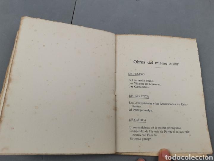Libros antiguos: LA CIUDAD DE LAS SONRISAS (VIANA DO CASTELO Autor:ÁLVARO MARÍA DE LAS CASAS MCMXXVl - Foto 11 - 215673010