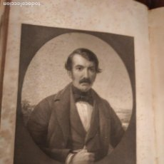 Libros antiguos: LIVINGSTONE. MISSIONARY TRAVELS AND RESEARCHES IN SOUTH AFRICA. 1857 1A EDICIÓN. EXPLORACION AFRICA. Lote 217290055
