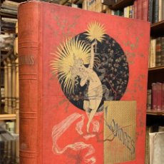 Libros antiguos: LONDRES. EDIMBURGO. DUBLIN. P. VILLARS. Lote 218131223