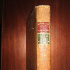 Libros antiguos: GEOGRAPHIE COMPAREE OU ANALYSE GEOGRAPHIE ANCIENNE ET MODERNE ITALIE MODERNE MENTELLE 1780 PARIS. Lote 219134787