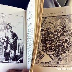 Libros antiguos: PONZ : VIAGE EN ESPAÑA. TOMO 11º (CUÉLLAR, TUDELA, VALLADOLID, PALENCIA, LEÓN…ETC.). Lote 220060773