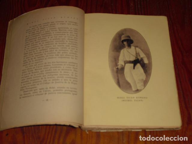 Libros antiguos: LA VIDA DEL BLANCO EN LA TIERRA DEL NEGRO - Foto 4 - 220891197