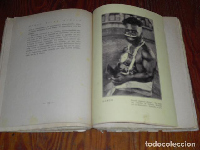 Libros antiguos: LA VIDA DEL BLANCO EN LA TIERRA DEL NEGRO - Foto 6 - 220891197