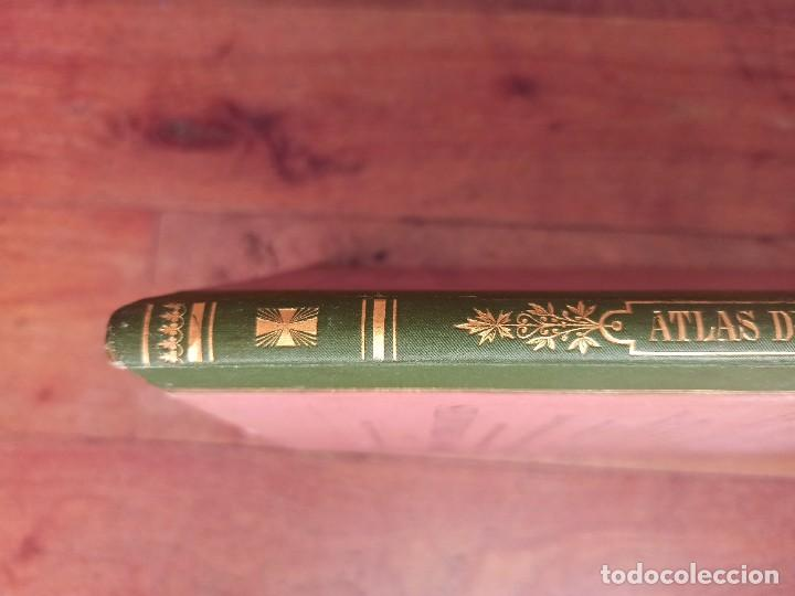 Libros antiguos: ESPLÉNDIDO ATLAS MISIONES CATÓLICAS, WERNER, LYON, 1886, 20 MAPAS Y TABLAS INGENTE INFORMACIÓN - Foto 2 - 220966268