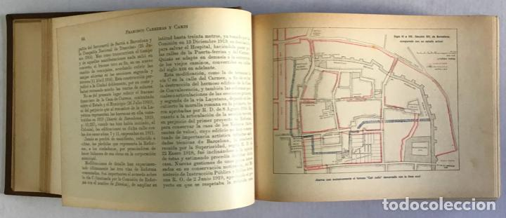 Libros antiguos: CATALUÑA ILUSTRADA. - CARRERAS Y CANDI, F. - Foto 4 - 123172075
