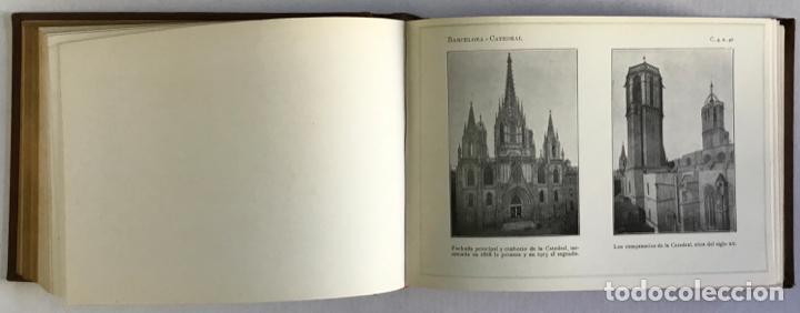 Libros antiguos: CATALUÑA ILUSTRADA. - CARRERAS Y CANDI, F. - Foto 6 - 123172075