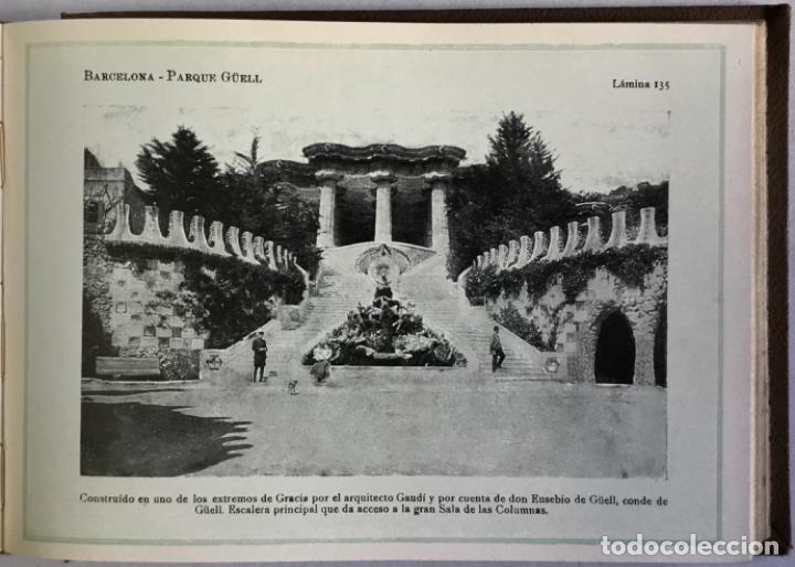 Libros antiguos: CATALUÑA ILUSTRADA. - CARRERAS Y CANDI, F. - Foto 8 - 123172075