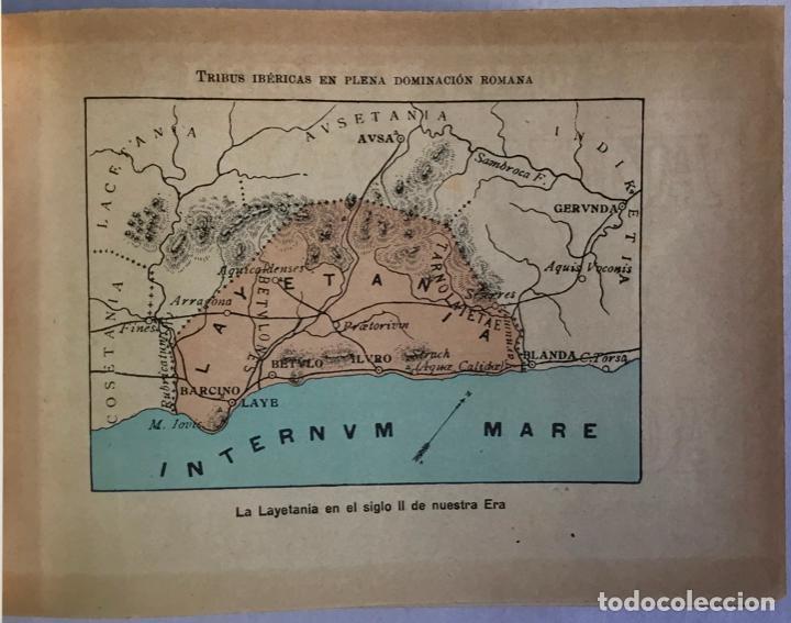 Libros antiguos: CATALUÑA ILUSTRADA. - CARRERAS Y CANDI, F. - Foto 10 - 123172075