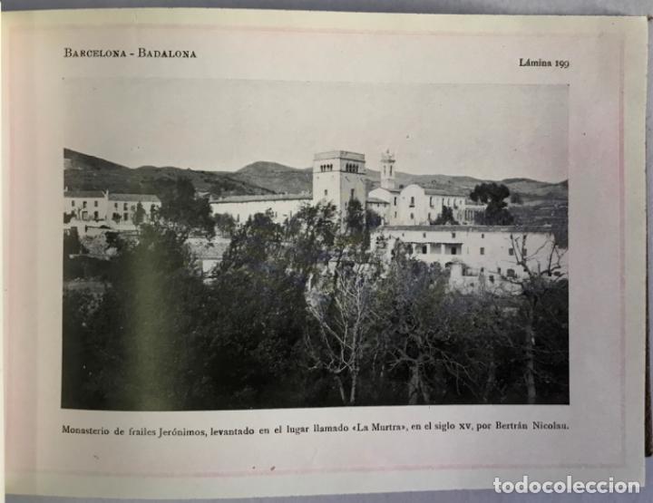 Libros antiguos: CATALUÑA ILUSTRADA. - CARRERAS Y CANDI, F. - Foto 11 - 123172075
