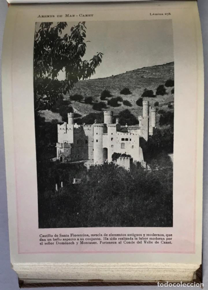 Libros antiguos: CATALUÑA ILUSTRADA. - CARRERAS Y CANDI, F. - Foto 13 - 123172075