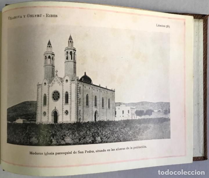 Libros antiguos: CATALUÑA ILUSTRADA. - CARRERAS Y CANDI, F. - Foto 14 - 123172075
