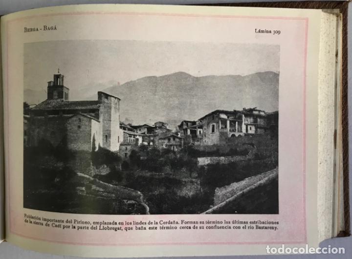 Libros antiguos: CATALUÑA ILUSTRADA. - CARRERAS Y CANDI, F. - Foto 15 - 123172075