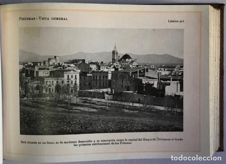 Libros antiguos: CATALUÑA ILUSTRADA. - CARRERAS Y CANDI, F. - Foto 18 - 123172075