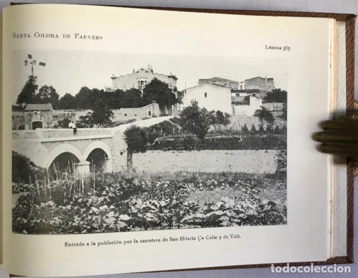 Libros antiguos: CATALUÑA ILUSTRADA. - CARRERAS Y CANDI, F. - Foto 20 - 123172075