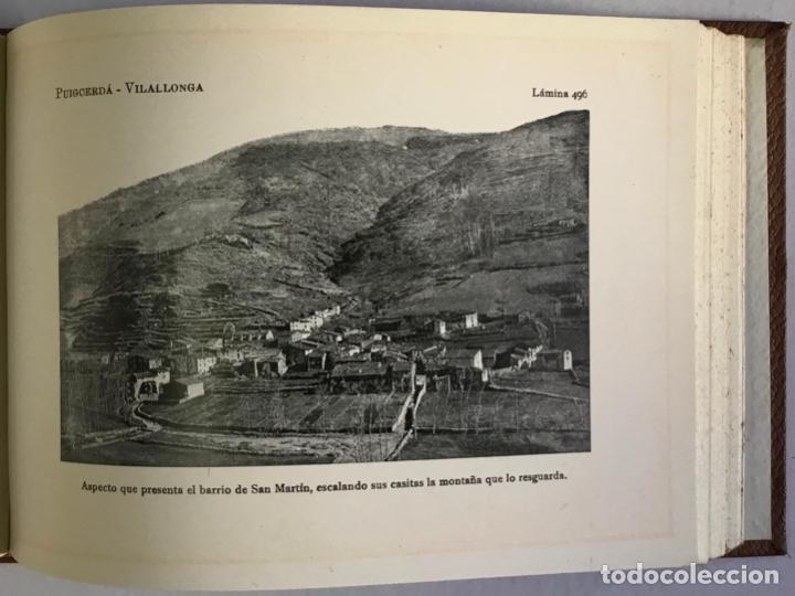 Libros antiguos: CATALUÑA ILUSTRADA. - CARRERAS Y CANDI, F. - Foto 21 - 123172075
