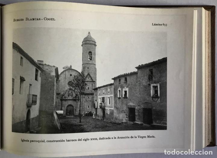 Libros antiguos: CATALUÑA ILUSTRADA. - CARRERAS Y CANDI, F. - Foto 25 - 123172075