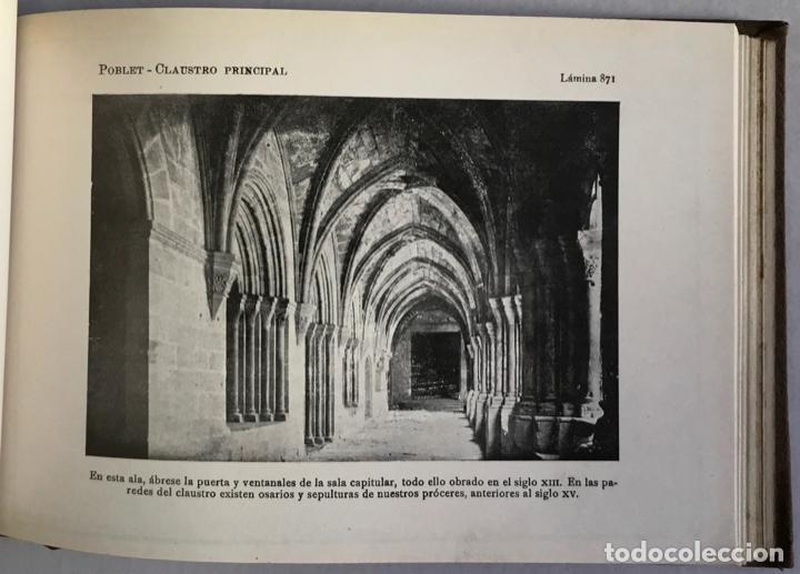 Libros antiguos: CATALUÑA ILUSTRADA. - CARRERAS Y CANDI, F. - Foto 29 - 123172075