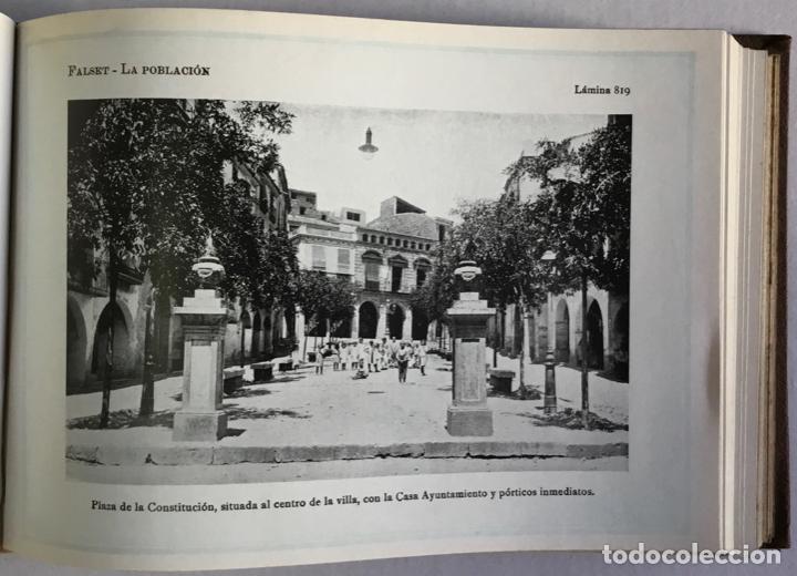 Libros antiguos: CATALUÑA ILUSTRADA. - CARRERAS Y CANDI, F. - Foto 30 - 123172075