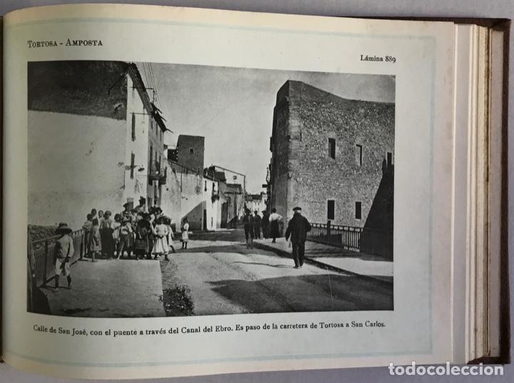 Libros antiguos: CATALUÑA ILUSTRADA. - CARRERAS Y CANDI, F. - Foto 31 - 123172075