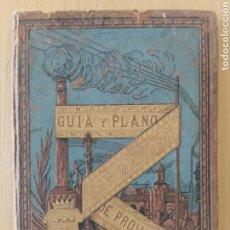 Libri antichi: GUÍA DE SAN MARTÍN DE PROVENSALS - JOSÉ SUÑOL GROS - BARCELONA 1888.. Lote 221443841