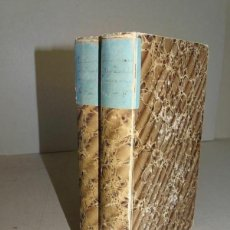 Libros antiguos: 1820 DUFAU Y GUADET - DICCIONARIO UNIVERSAL RESUMIDO DE GEOGRAFIA ANTIGUA - 2 TOMOS. Lote 222409118