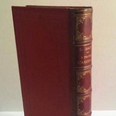 Libros antiguos: A TRAVERS L'AMÉRIQUE. NOUVELLES ET RÉCITS. - BIART, LUCIEN.. Lote 222550951