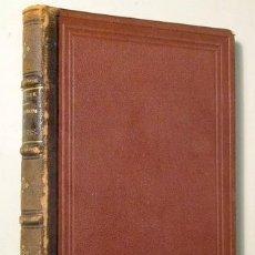 Libros antiguos: VERDAGUER, J. - EXCURSIONS Y VIATJES DE MOSSEN JACINTO VERDAGUER - BARCELONA 1887 - IL·LUSTRAT - 1ª. Lote 222671790