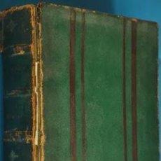 Libros antiguos: EN EL AFRICA TENEBROSA ENRIQUE STANLEY. Lote 222695077