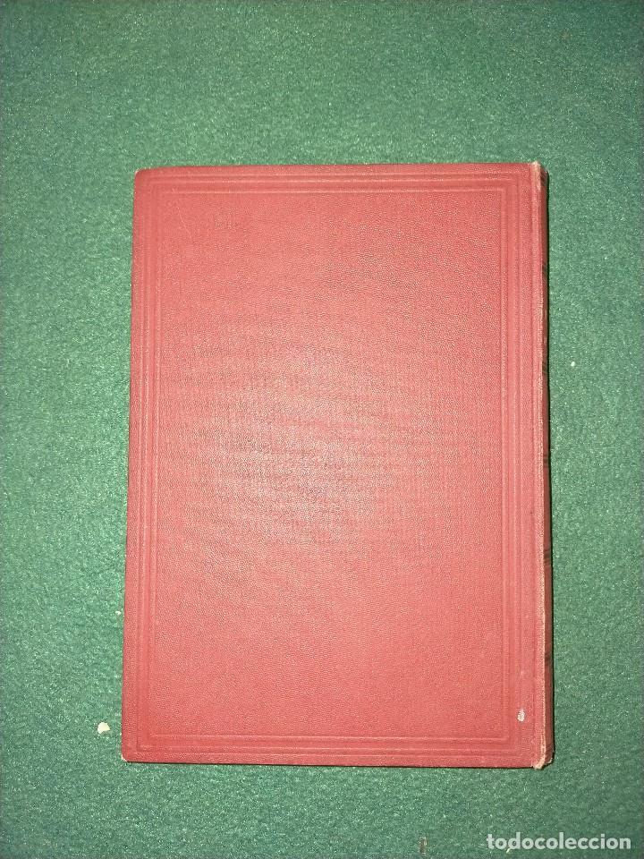Libros antiguos: ANTIGUO LIBRO GEOGRAFÍA EN LENGUA ALEMANA. STTUGART 1893 - Foto 4 - 222744586