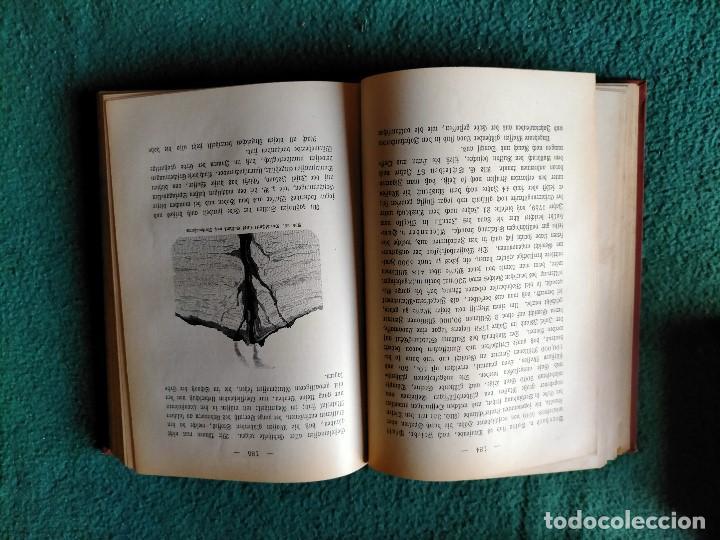 Libros antiguos: ANTIGUO LIBRO GEOGRAFÍA EN LENGUA ALEMANA. STTUGART 1893 - Foto 7 - 222744586