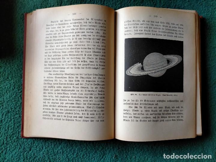 Libros antiguos: ANTIGUO LIBRO GEOGRAFÍA EN LENGUA ALEMANA. STTUGART 1893 - Foto 8 - 222744586