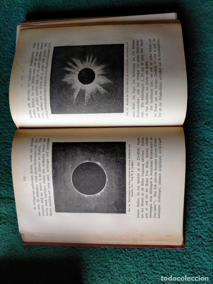 Libros antiguos: ANTIGUO LIBRO GEOGRAFÍA EN LENGUA ALEMANA. STTUGART 1893 - Foto 9 - 222744586