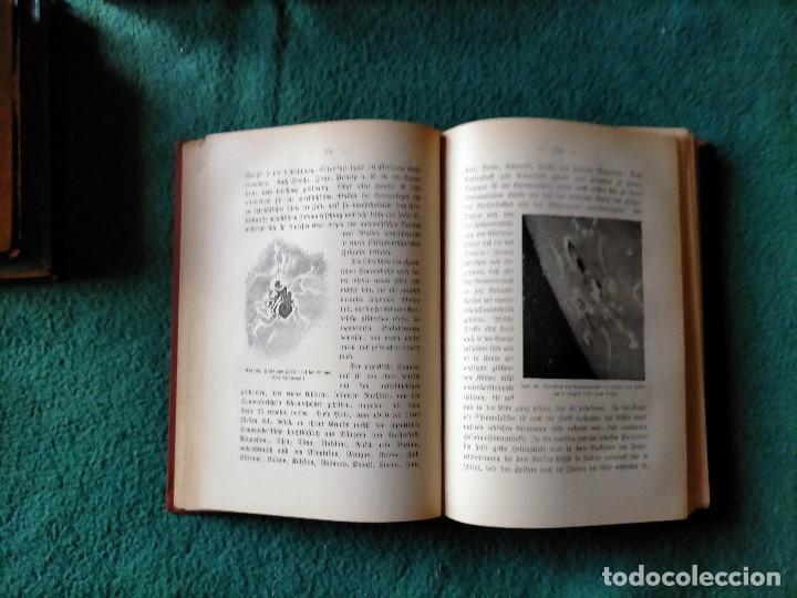Libros antiguos: ANTIGUO LIBRO GEOGRAFÍA EN LENGUA ALEMANA. STTUGART 1893 - Foto 11 - 222744586