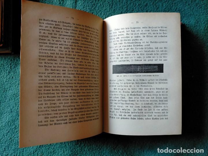Libros antiguos: ANTIGUO LIBRO GEOGRAFÍA EN LENGUA ALEMANA. STTUGART 1893 - Foto 12 - 222744586