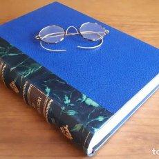 Libros antiguos: EL RUWENZORI - FELIPE DE FILIPPI - LIBRERÍA GUTENBERG DE JOSÉ RUIZ. 1909.. Lote 224364195