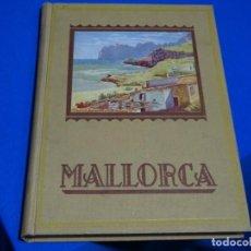 Libri antichi: ALBUM MARAVELLA. MALLORCA. VOLUMEN VI. 1936.. Lote 224519877