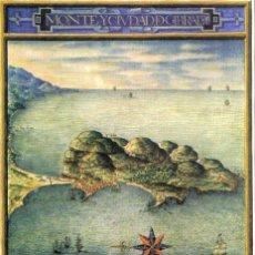 Libros antiguos: ATLAS DE ESPAÑA DE PEDRO TEXEIRA, FACSÍMIL DEL ORIGINAL DEL SIGLO XVII, EDITORIAL SILOÉ. Lote 225543290