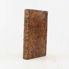 Libros antiguos: RECUEIL DES LOIX CONSTITUTIVES DES COLONIES ANGLOISES D'ÉTATS - UNIS, 1778, FRANKLIN, PHILADELPHIE.. Lote 226812350